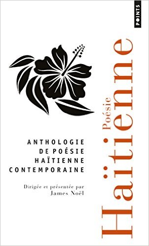 Anthologie de poesie haitienne contemporaine