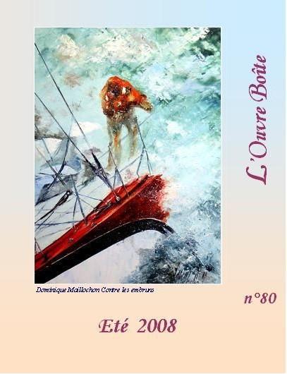 Anthology – Fred Lafortune